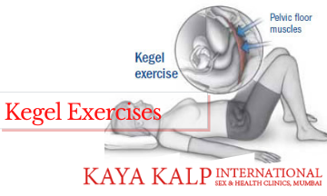 benefits of kegel
