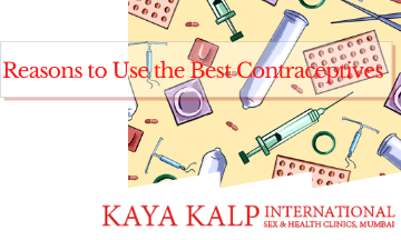 best contraceptives