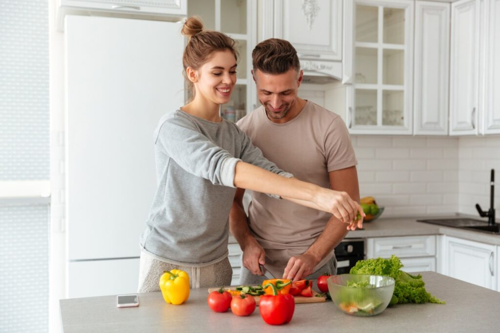 Consume these Foods to Improve Your Sex Life